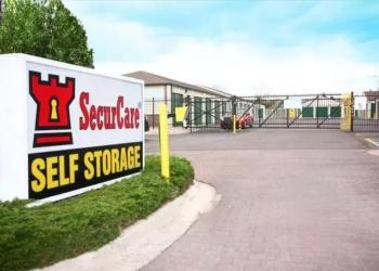 Fort Collins storage unit SecurCare Self Storage