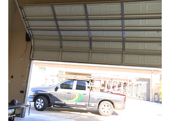 Grand Prairie garage door repair Secure Garage Doors LLC