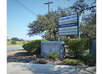 San Antonio it service Secure Tech