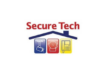 Santa Clarita security system Secure Tech