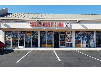 Pomona pawn shop Secured Jewelry & Loan