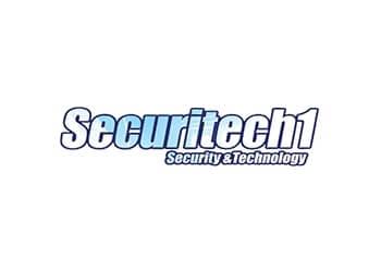 Cape Coral security system Securitech1
