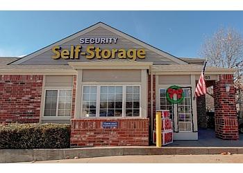 Wichita storage unit Security Self-Storage