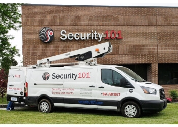 Detroit security system Security 101