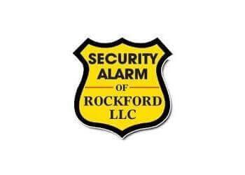 Rockford security system Security Alarm of Rockford LLC