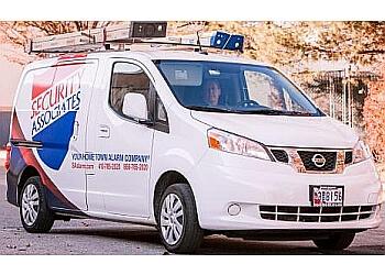 Baltimore security system Security Associates LLC