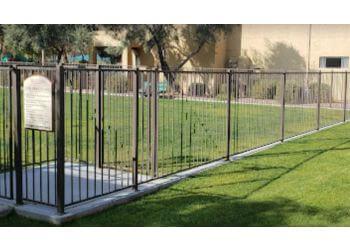 Scottsdale fencing contractor Security Door, Gate, & Fence