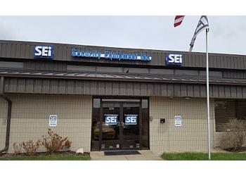Omaha security system SEi Security