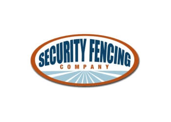 Newport News fencing contractor Security Fencing Company
