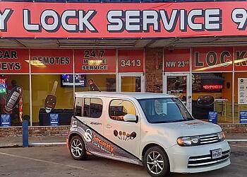 Oklahoma City 24 hour locksmith Security Lock Service