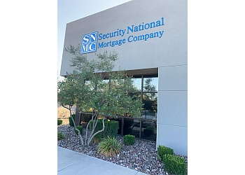 El Paso mortgage company Security National Mortgage Company