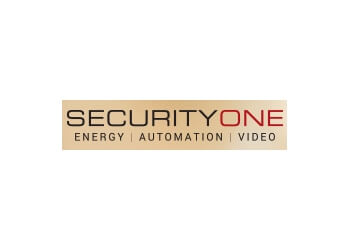 Riverside security system Security One