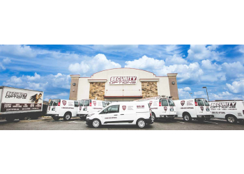Oklahoma City security system Security Options
