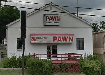 Nashville pawn shop Security Pawnbrokers