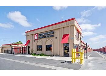 Salinas storage unit Security Public Storage