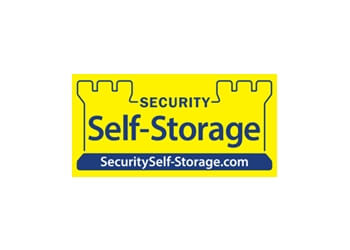 Westminster storage unit Security Self-Storage