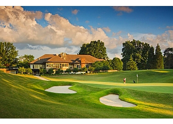 Greensboro golf course Sedgefield Country Club