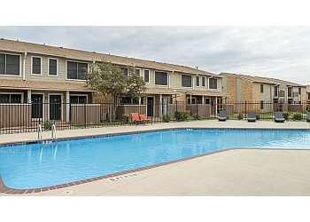 Abilene apartments for rent  Sedona Apartments