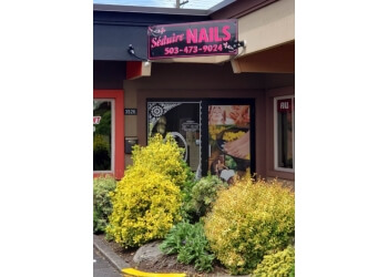 Portland nail salon Seduire Nails