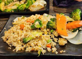 Mobile japanese restaurant See-Wee-Roll Japanese Restaurant