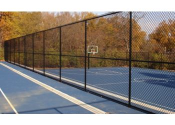 Raleigh fencing contractor Seegars Fence Company