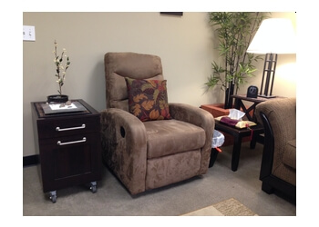 San Jose therapist Seeking Wellness Therapy