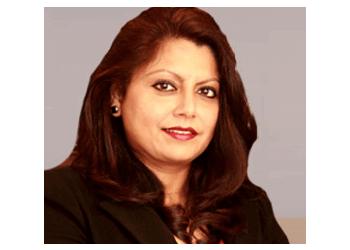 Arlington immigration lawyer Seema Mehta
