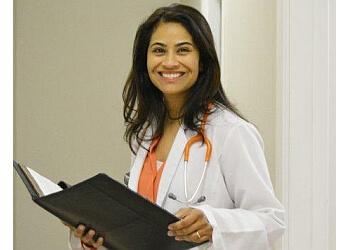 Las Vegas pediatrician SEEMA SHARMA, MD