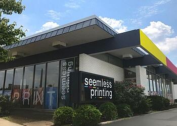 Cincinnati printing service Seemless Printing