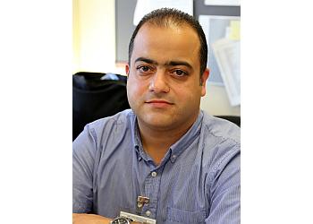 Pomona psychiatrist Seeyam Teimoori Nobandegani, MD
