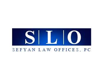 Palmdale estate planning lawyer Sefyan Law Firm, PC