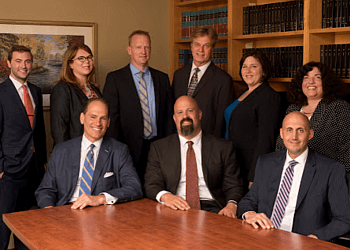 Rochester social security disability lawyer Segar & Sciortino PLLC.