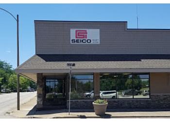 Peoria security system Seico Security
