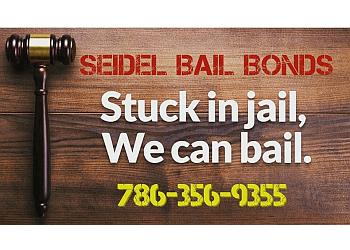 Hialeah bail bond Seidel Bail Bonds