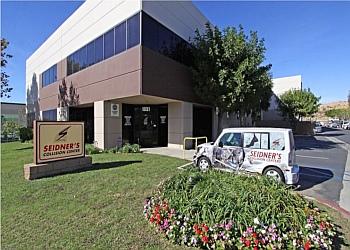 Corona auto body shop Seidner's Collision Center