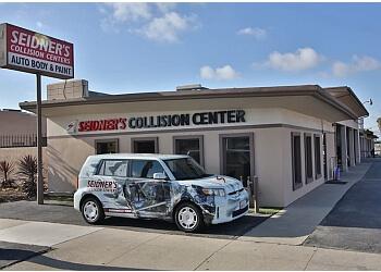 Ontario auto body shop Seidner's Collision Centers