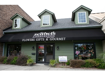 Charleston florist Seithel's Florist