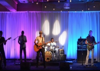 Chula Vista event management company Seize The Occasion