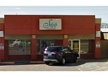 El Paso beauty salon Selah Salon & Spa