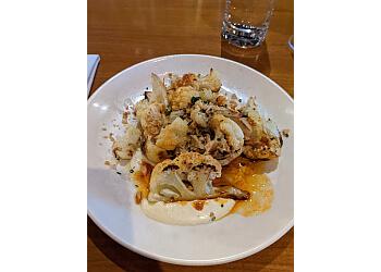 Detroit american restaurant Selden Standard