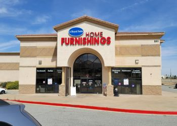 Palmdale furniture store Select Home Furnishings