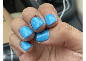 Laredo nail salon Select Nails & Spa