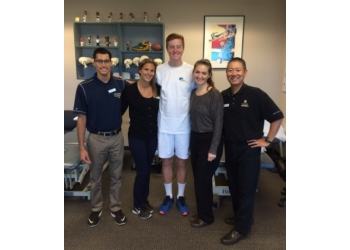 Anaheim occupational therapist Select Physical Therapy