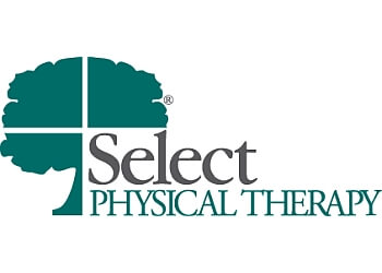 Olathe physical therapist Select Physical Therapy