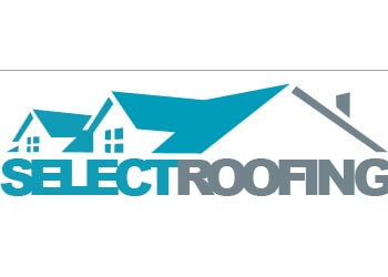 West Valley City roofing contractor Select Roofing