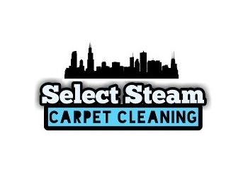 Chicago carpet cleaner Select Steam Carpet Inc.