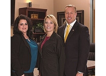 Henderson financial service Select Wealth Advisers