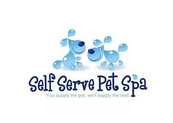 Self Serve Pet Spa Bakersfield Pet Grooming