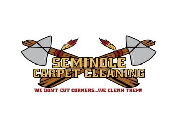 Tallahassee carpet cleaner Seminole Carpet Cleaning