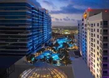 Tampa hotel Seminole Hard Rock Hotel & Casino Tampa